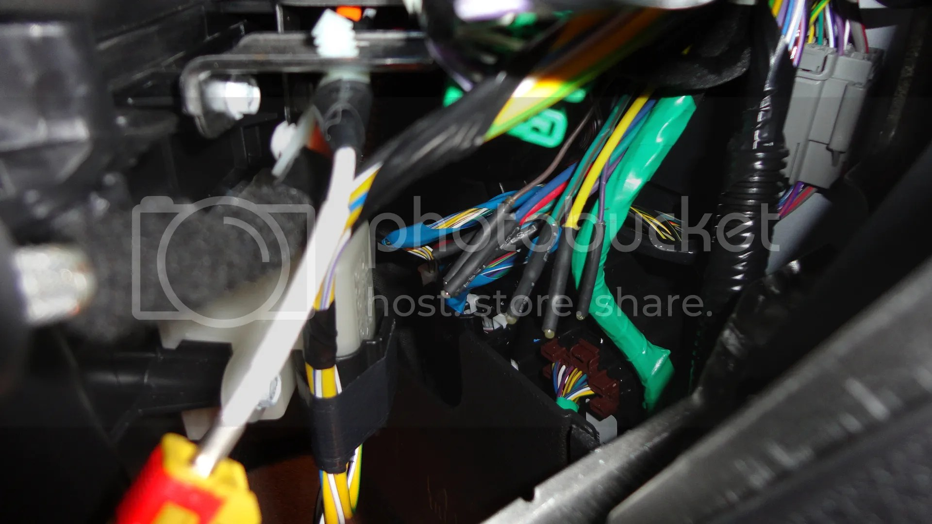 2010 Ford F150 Fuse Box Diagram Under Hood How To Wire Raptor Aux Upfitter Switches Ford Raptor