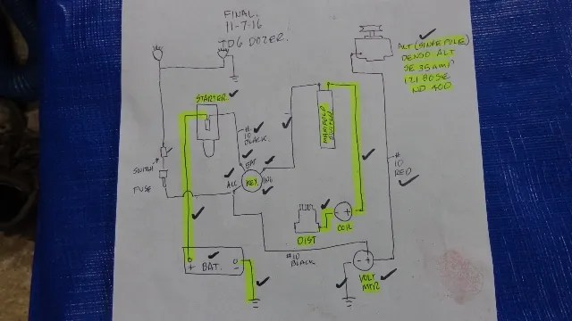 Forward Reverse Switch Wiring Diagram As Well 12 Volt Wiring Diagram