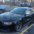 Anybody put the rs5 wheels on their s5 audi a5 forum amp audi s5 forum