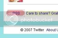 Twitter-RSS