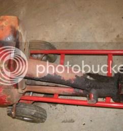 farmall h bolster steering rebuild yesterday s tractors farmall h bolster diagram [ 1024 x 768 Pixel ]