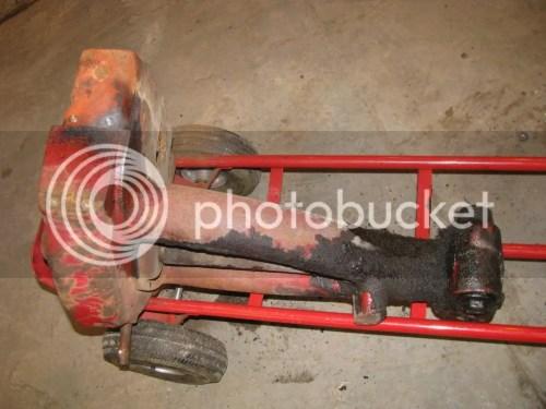 small resolution of farmall h bolster steering rebuild yesterday s tractors farmall h bolster diagram