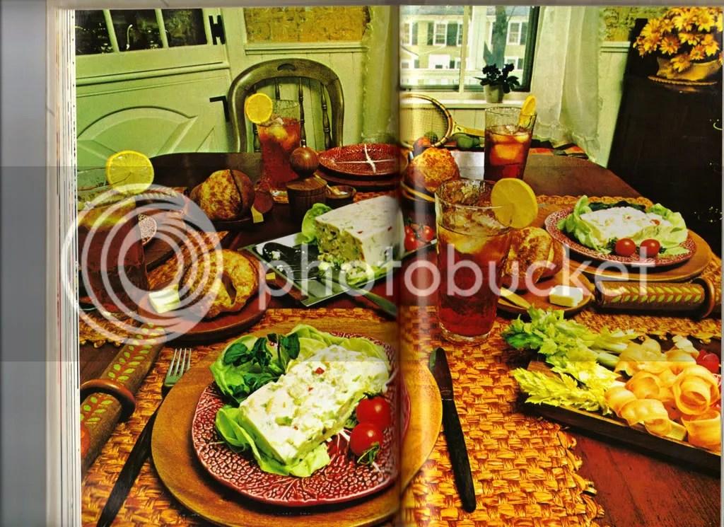 JELLO Dinner