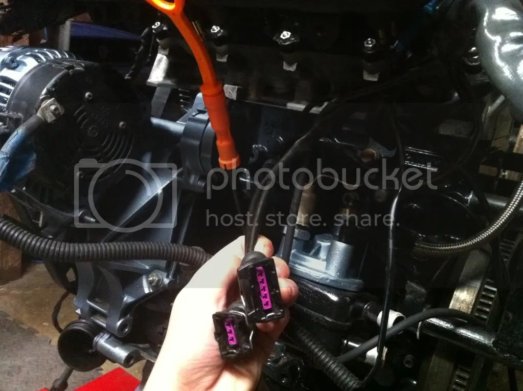 What Kind Of Wiring Harness Do I Need