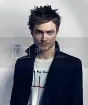 daniel radcliffe hairstyles cool