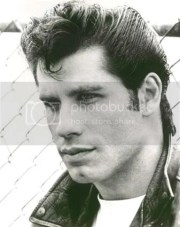 john travolta hairstyles cool