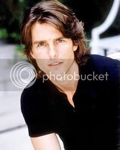 Tom Cruise Hairstyles – Cool Men's Hair