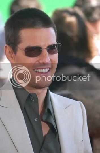 Tom Cruise Hairstyle Hair Updates