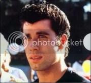 john travolta hairstyles cool