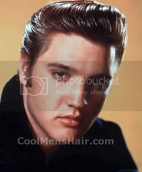 How To Create 1950's Mens Greaser Hairstyles – Cool Men's Hair