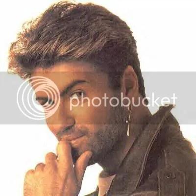 george michael hair styles cool men s hair