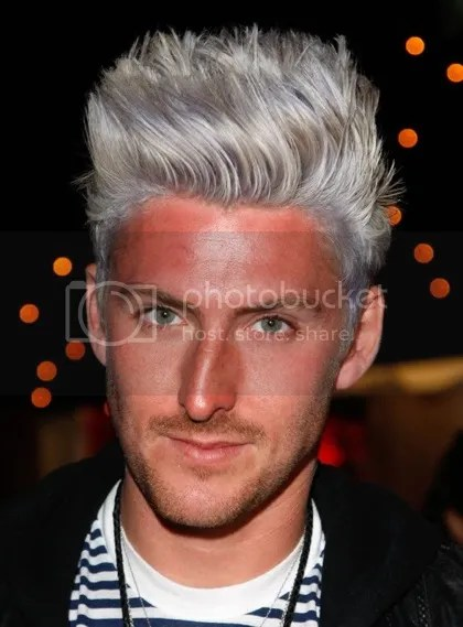 20 Cool Colored & Streaked Hairstyles For Men – Cool Men's Hair
