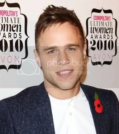 How To Achieve Olly Murs Hairstyle – Cool Men's Hair