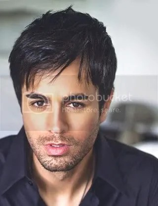 Enrique Iglesias Hairstyles – Cool Men's Hair