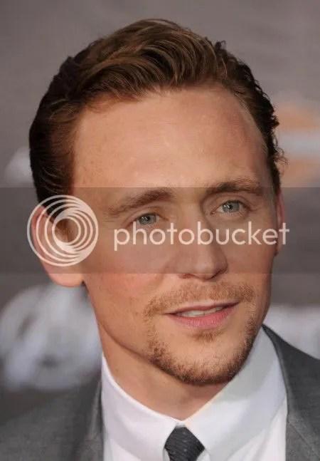 Tom Hiddleston Hairstyle Cool Mens Hair