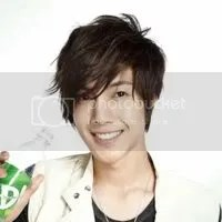 Kim Hyun Joong rambut asian