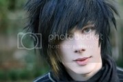 list of hot emo hairstyles