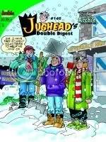jdd146sm Archie Comics December 2008 Solicitations