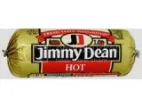 The elusive Hot Jimmy Dean Sausage