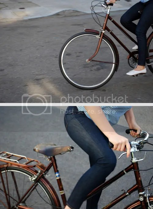 calivintage cycle chic budget bike guide