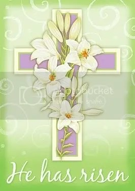 Easter Cross Pictures, Images and Photos