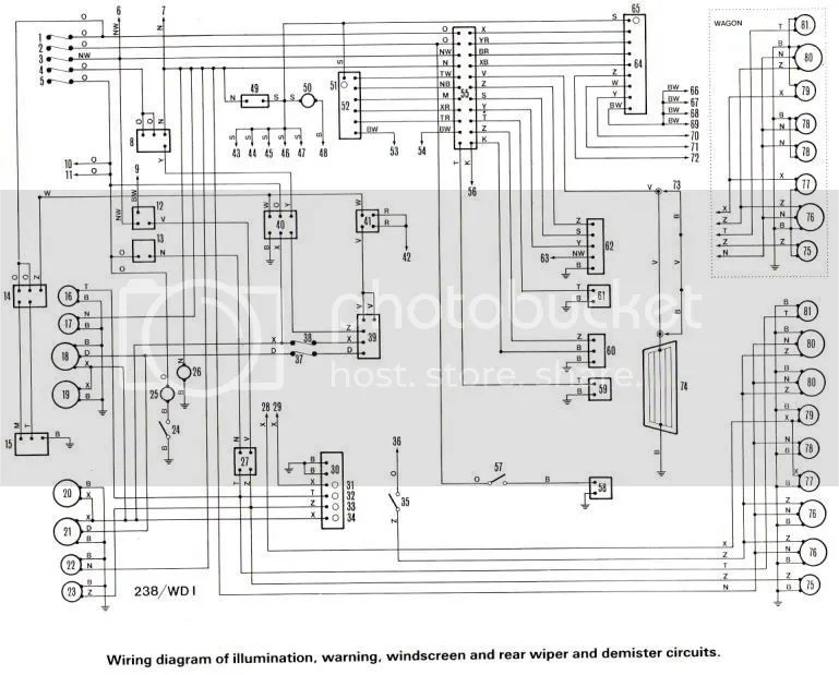 Vl Commodore Dash Wiring Diagram : 32 Wiring Diagram