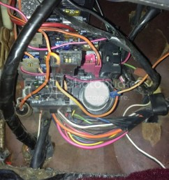 83 chevy box truck fuse block another blog about wiring diagram u2022 rh ok2 infoservice ru [ 768 x 1024 Pixel ]