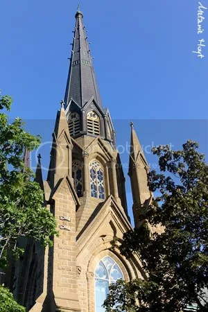 St. Dunstan's