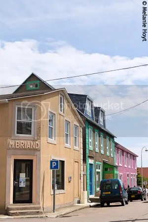 St-Pierre street