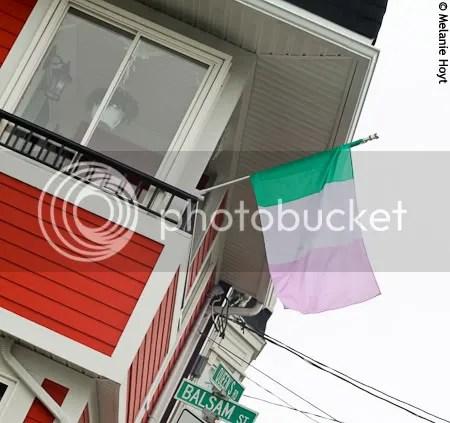 Newfoundland Tricolour