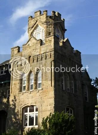 Moncton Castle