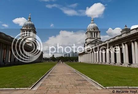 Greenwich View