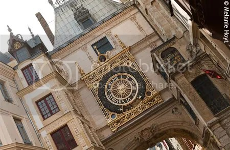 Grand Horloge