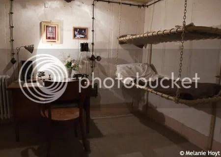 Inside the Bunker 1