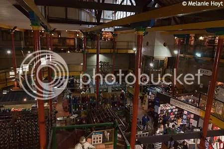 Tartan Mill