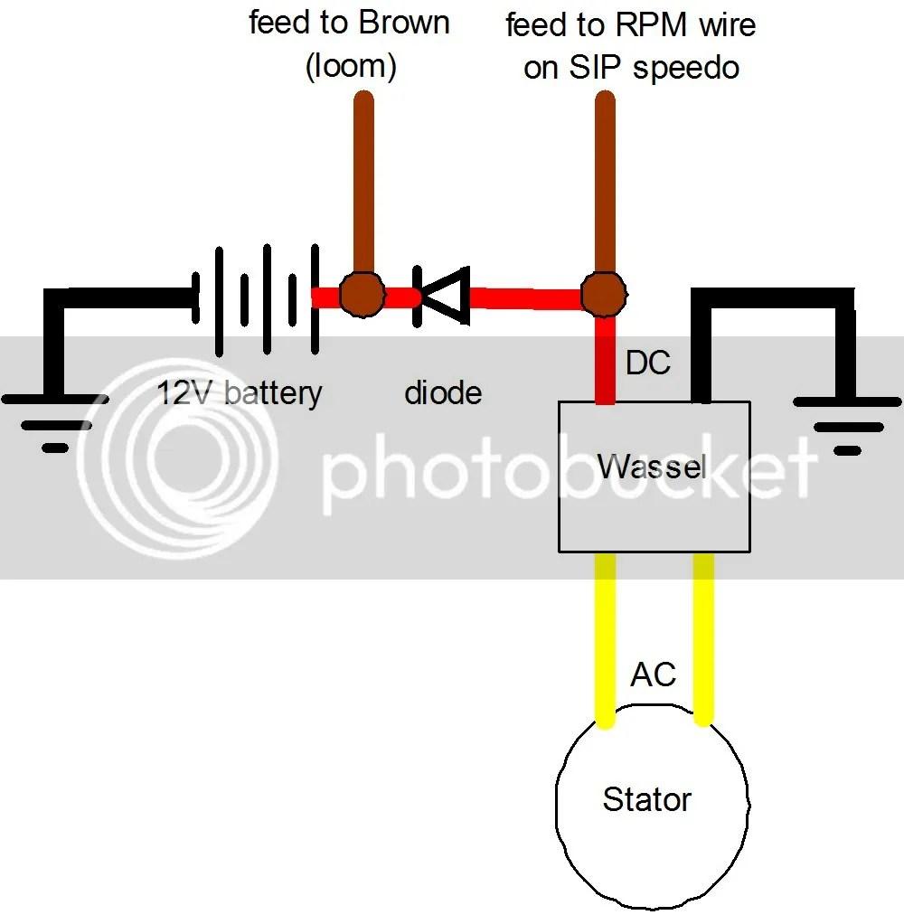 Lambretta Wiring Diagram Trailer Ke Wiring Schematic