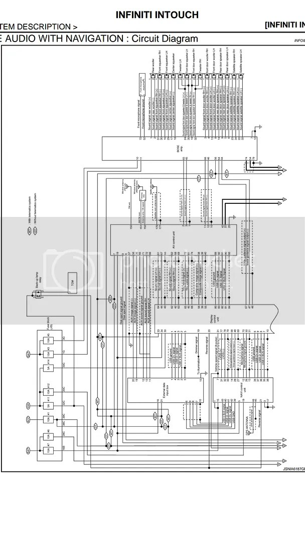 Wiring Diagram For Amp Installation