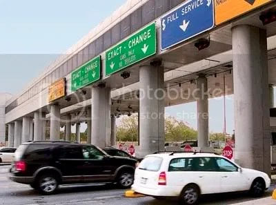 Tolls are an ancient, efficient but often unpopular means of paying for infrastructure as well as levying additional taxes.  Toll revenue is usually used for purposes beyond road or bridge maintenance which can breed additional resentment.