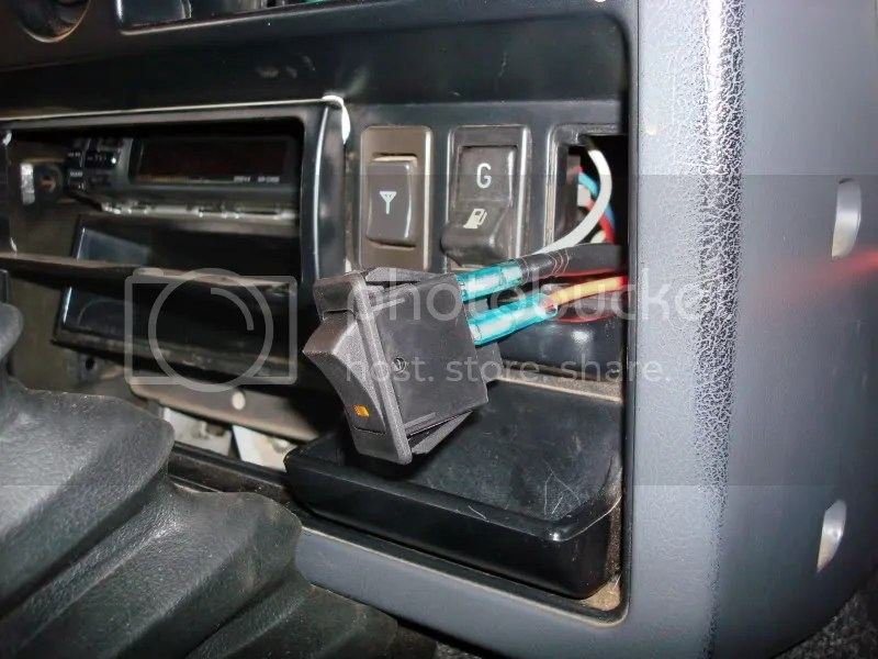 winch controller wiring diagram alarm pir a in cab switch for warn m8000 5 pin - patrol 4x4 nissan forum
