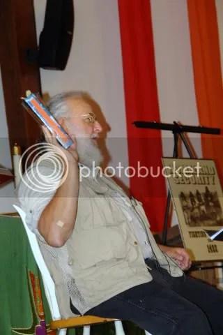 Dr. George Cairns disucces spirituality, meditation