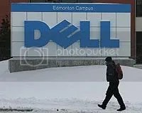 Dell Moves out from Edmonton.. Where is next?
