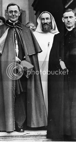 MonsignorWilliamGodfrey.jpg picture by kjk76_94