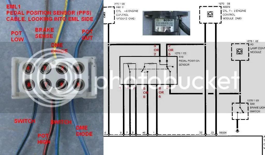 Bmw E46 Throttle Body Wiring Diagram