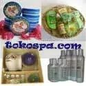 Lulur sekarjagat,Medium Rough Bath Salt,Paket Spa Murah,Essential Oil,Lulur Bali Alus,Bath Salt Crystal