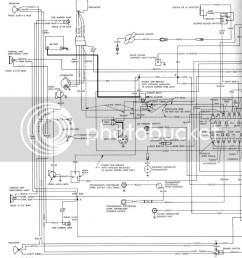 amc javelin 1971 wiring diagram the amc forum page 1  [ 828 x 1024 Pixel ]