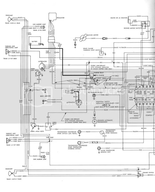 small resolution of 1971 amc javelin engine wiring diagram images gallery