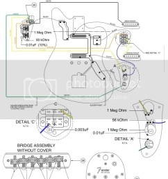 capacitor wiring diagram for guitar [ 853 x 1024 Pixel ]