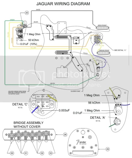 small resolution of capacitor wiring diagram for guitar