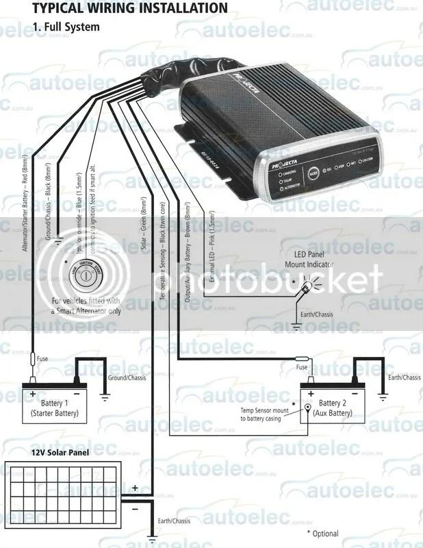 redarc bcdc charger wiring diagram star delta explanation projecta idc25 dc https i236 photobucket com albums ff260 wilko n13