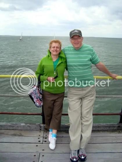 Denise & Ken